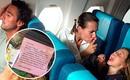 Con quấy khóc trên máy bay, người mẹ đã đứng dậy làm một việc khiến tất cả hành khách thay đổi thái độ