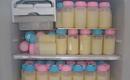 Sữa mẹ mà không trữ như thế này thì thôi vứt đi đừng cất nữa