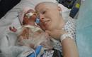 Dù hoãn điều trị ung thư vú vì đang mang thai, người mẹ vẫn đau khổ tột cùng vì không giữ được con