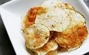 Làm khoai tây chiên mà không cần phải chiên, công thức cho món ăn vặt trẻ con nào cũng thích