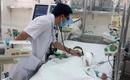 Bệnh viện tìm nguyên nhân bé trai 11 tháng tuổi tử vong