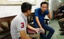 Nữ hành khách mang bầu ở Sài Gòn bị tài xế Uber dùng vật nhọn uy hiếp, cướp tài sản