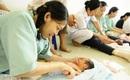 Vợ không tham gia BHXH vẫn được nhận tiền thai sản nếu chồng tham gia