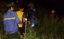 Thảm án ở Quảng Ninh: Trắng đêm truy tìm nghi can dọc sông Uông