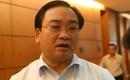 """Bí thư Hoàng Trung Hải: """"Hà Nội có 14 năm để cấm xe máy"""""""