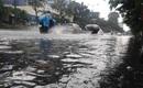 Chiều nay Sài Gòn mưa lớn, đề phòng ngập úng