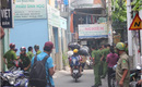 Nhiều người bị thương sau tiếng nổ lớn trong khu dân cư ở Sài Gòn