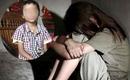 Nỗi đau bé gái làm mẹ ở tuổi 13 vì bị bạn thân của bố hãm hiếp, mang bầu 9 tháng chỉ nặng 31kg