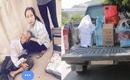 Hà Nội: Phẫn nộ tài xế bỏ trốn sau khi cán gãy chân cụ già 90 tuổi