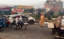 Danh tính 7 người cùng ngồi trên xe ô tô bị tàu hỏa đâm tại Hà Nội