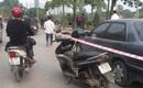 Hà Nội: Một người đàn ông gục chết trong xe ô tô đỗ ven đường sông Tô Lịch