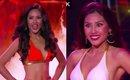 """Nguyễn Thị Loan và 2 lần """"nhún vai, trợn mắt"""" khó hiểu tại Miss Grand International"""