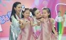 """Chị em Yến Trang - Yến Nhi tiết lộ thói quen """"cướp đồ"""" của nhau"""
