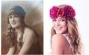 """Những bức ảnh sinh đôi """"vượt thế hệ"""" khiến bạn phải tròn mắt ngạc nhiên"""
