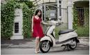 Yamaha Grande - Xe ga nữ đáng mua trong tầm giá 40 triệu
