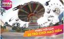 Bảo Sơn Color Festival - lễ hội Sắc màu được mong chờ nhất dịp 02/9