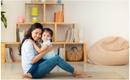 Giúp mẹ đỡ vất vả khi chăm sóc bé không dung nạp lactose