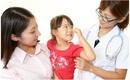 Viêm da cơ địa không còn là nỗi ám ảnh cho mẹ và bé