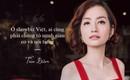 Này các mỹ nhân showbiz Việt, đừng biến đàn ông thành trang sức cho chính mình!