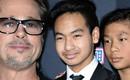 Pax Thiên và Maddox đùng đùng bỏ về trong buổi gặp với Brad Pitt