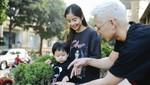 Ba Duy - Nam Thương: Kết hôn sớm, làm bố mẹ trẻ, nhưng gia đình mình chưa bao giờ thôi hạnh phúc