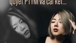 Cô gái 7, 8 năm thất tình vì xấu quyết PTTM và cái kết...