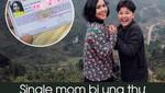 Single mom bị ung thư quyết định hiến toàn cơ thể sau khi qua đời