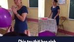 Chia tay thời học sinh bạn có làm thế này với cô giáo không?