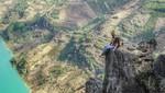 Mỏm đá sống ảo ở đèo Mã Pí Lèng - thử thách chinh phục mọi dân phượt đều ao ước