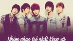 SHINEE: Nhóm nhạc trẻ nhất Kpop và hành trình 10 năm kiên cường
