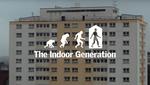 """Clip """"Thế hệ sống trong nhà"""" (The Indoor Generation) được thực hiện bởi The Velux Group."""
