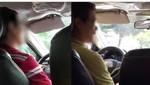 """Tài xế Grab giải thích về việc mắng khách ngu vì """"lên xe không chào"""""""