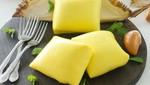 Tự làm món bánh crepe sầu riêng thơm nức và béo ngậy tráng miệng cho cả nhà