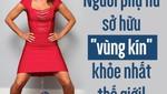 """Kỳ lạ HLV nữ nổi tiếng thế giới với những bài tập thể dục """"lạ lùng"""" dành cho phụ nữ"""