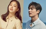 """Mỹ nhân phim 18+ Kim Go Eun chính thức sánh vai Lee Min Ho trong bom tấn mới của biên kịch """"Hậu duệ mặt trời"""""""