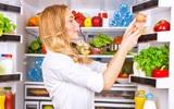 Hóa giải những sai lầm khi bảo quản thực phẩm của chị em