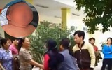 Hà Nội: Gia đình yêu cầu bệnh viện làm rõ việc bé gái sơ sinh 4,9 kg chỉ sống được 3 ngày