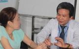 Người phụ nữ bị U gây bệnh nhuyễn xương đầu tiên tại Việt Nam được cứu chữa ngoạn mục