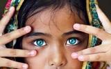 """Chùm ảnh chứng minh """"mắt sáng như ngọc"""" là câu nói không quá chút nào"""