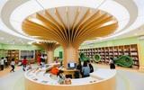 Bố mẹ chớ bỏ qua: Thư viện