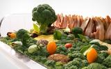 Thực phẩm có thể tươi ngon bao lâu trong tủ lạnh