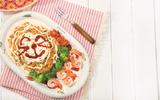 Thực đơn ngày Tết thêm phong phú với 2 món thú vị từ mì ăn liền