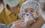 Phòng chống bệnh hô hấp cho trẻ trong thời điểm giao mùa