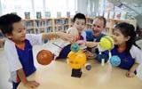 Chọn trường quốc tế phù hợp cho con: những điều phụ huynh cần lưu ý