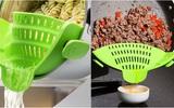 Những chiếc rây lọc đồ thông minh và tiện ích nên có mặt trong căn bếp của mọi nhà