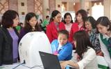 Bệnh viện Thu Cúc mở màn chiến dịch 5000 suất khám tầm soát ung thư miễn phí
