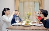 Bữa tối hạnh phúc – Giải pháp đưa đầu bếp 5 sao đến với ngôi nhà của bạn