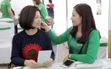 Phái đẹp Lạng Sơn được soi da và tư vấn làm đẹp miễn phí