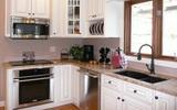 Căn bếp gia đình: Không đơn thuần là giữ lửa, còn là giữ an toàn