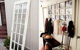 15 ý tưởng tái sử dụng những món đồ nội thất cũ trong nhà